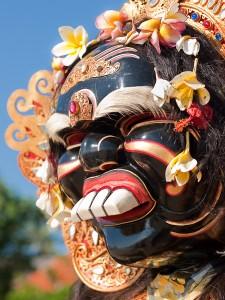 Bali - Melasti Festival